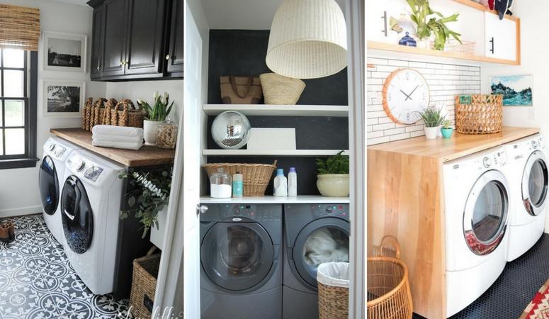 10 Laundry Room Ideas You Ll Love Birkley Lane Interiors