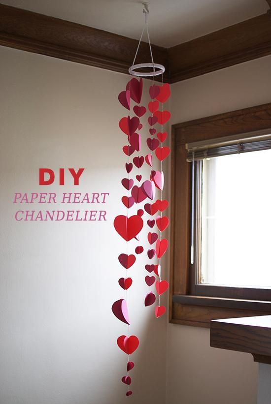 Diy Valentine S Day Decorations Birkley Lane Interiors Helping Women Solve Their Decorating Problems